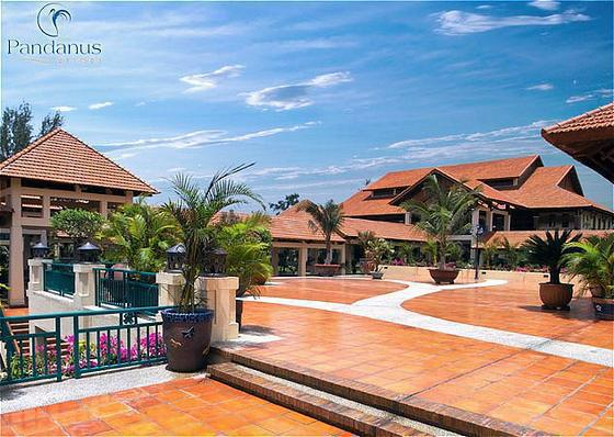 Pandanus Resort Phan Thiet